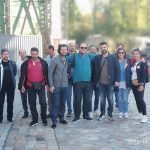 "Visit of professional trainers in Berlin within the framework of the ""Geothermal and Solar Skills"" Program"