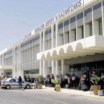 Heraklio Airport