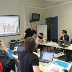 YOU-ROPE: δρόμοι μετάβασης από την εφηβεία στην ενηλικίωση στην Ευρώπη