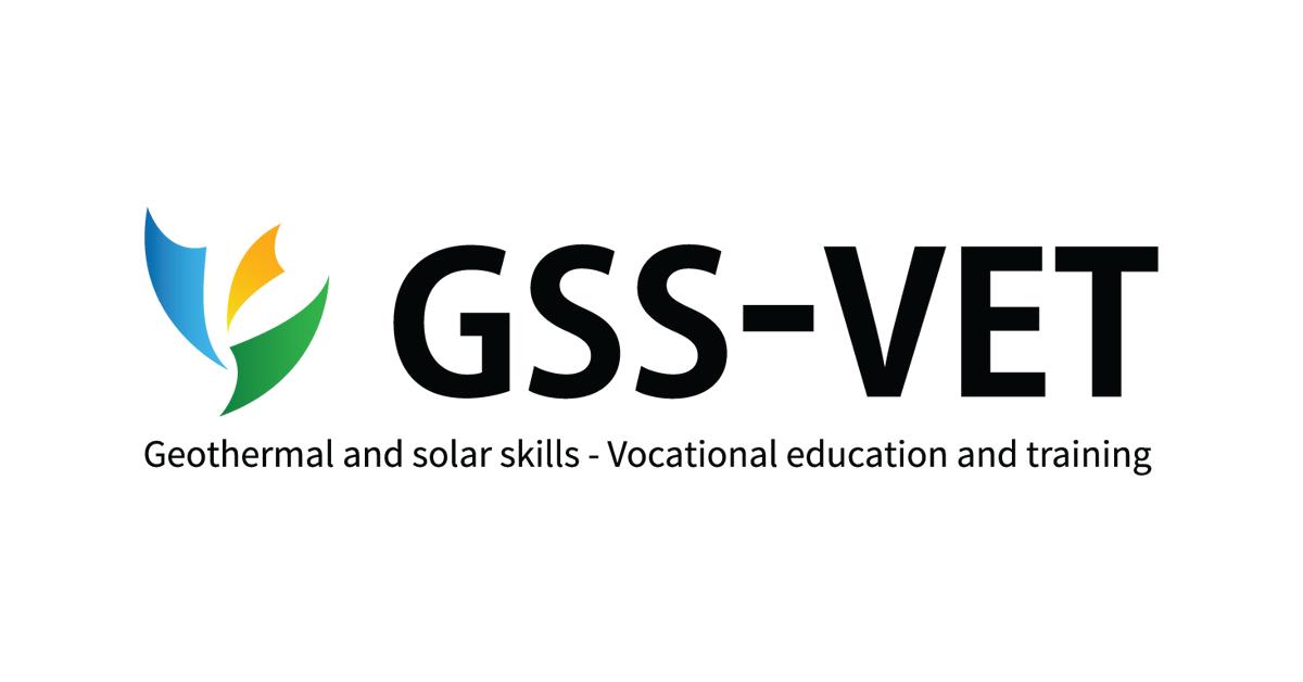 GSS-VET Logo
