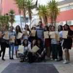 Language preparation courses offered to participants at ECTE
