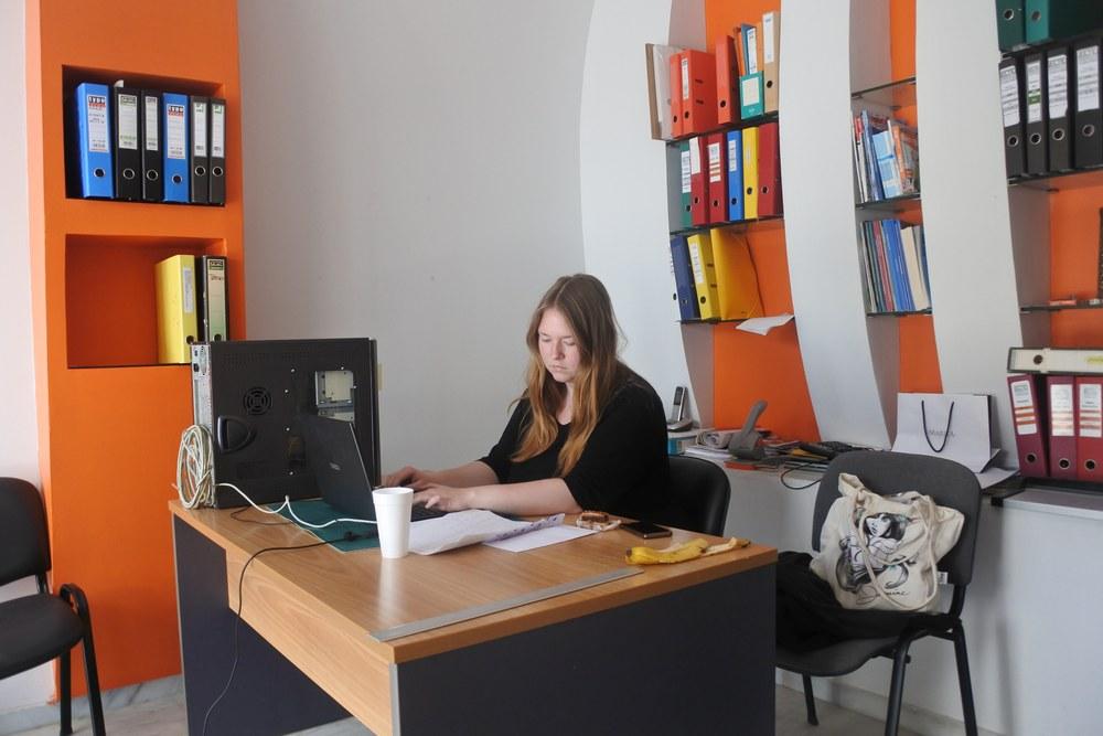 ECTE / Mobility Department / Internships