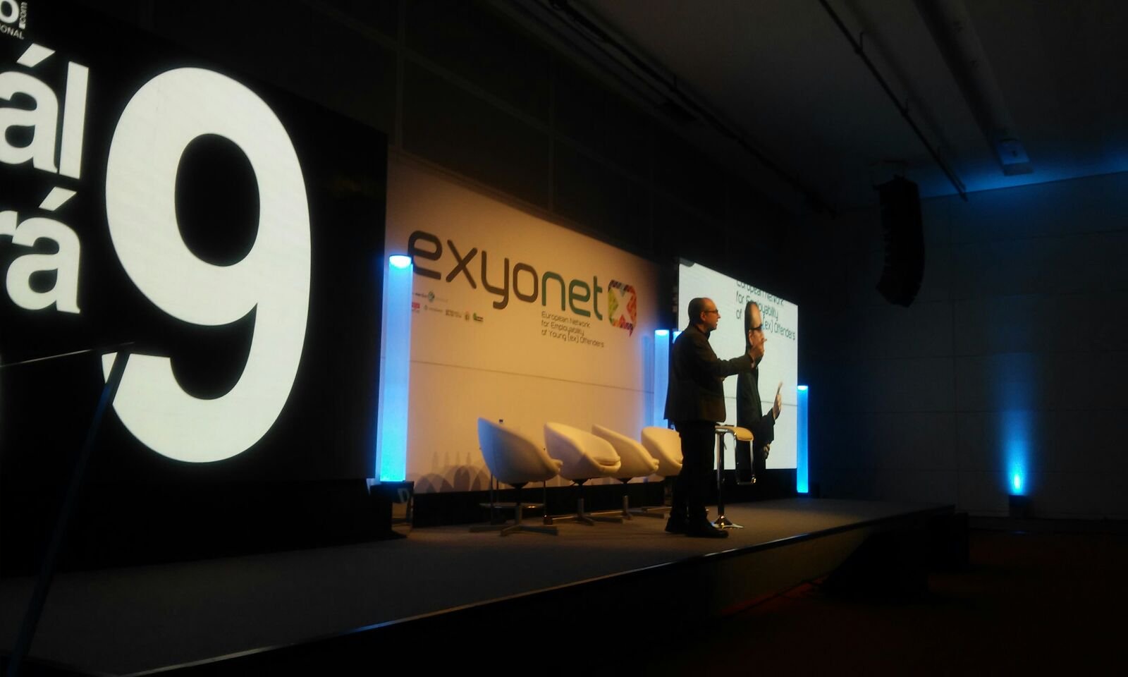 Exyonet – European Network for employability of Young (ex) offenders