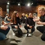 Play It Out Loud: Theatre Education a Tool for Improving Social Skills and Interpersonal Relationships